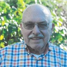 Bild zur Person: Herr Bezirksbeirat Georg K. Schmitz